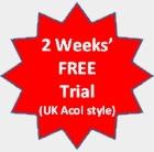 UK free trial 2